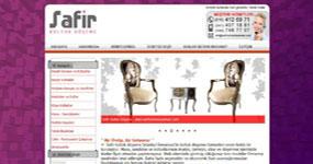 Safir Koltuk Döşemesi - İST. web sitesi