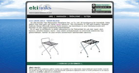 Valizlik & Bavulluk - İST. web sitesi