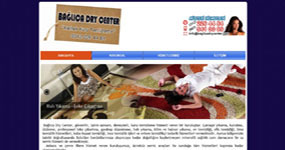 Bağlıca Dry Center - ANKARA web sitesi
