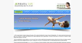 Avrasya Yapı Mantolama - EDİRNE internet sitesi