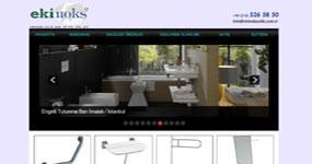 Engelli Tutunma Barı - İST. web sitesi