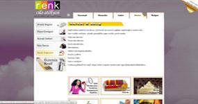 Renk Cila - İST. internet sitesi