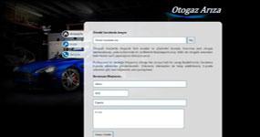 Otogaz Arıza - İstanbul internet sitesi