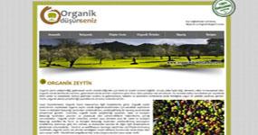 Organik DüşünSeniz / ÇANAKKALE web sitesi