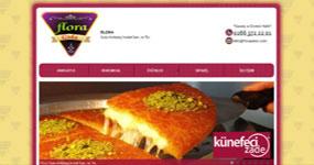 Flora Şeker / BALIKESİR web sitesi