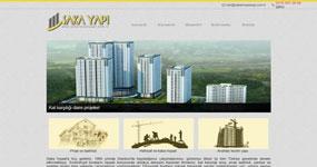 Saka İnsaat Yapı / İSTANBUL internet sitesi