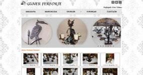 Güner Ferforje - İSTANBUL internet sitesi