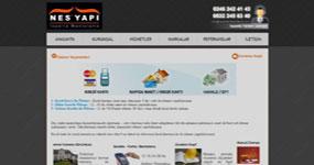 Nesyap Isparta Mantolama - ISPARTA internet sitesi