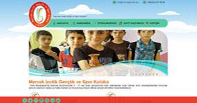 Mercek İzcilik Gençlik Spor Kulübü - İZMİR internet sitesi