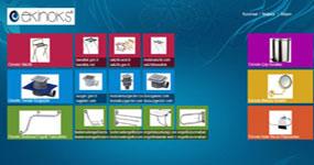 Ekinoks Çelik - İSTANBUL internet sitesi