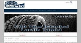 Lastikist - İSTANBUL internet sitesi