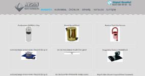 Aydın Banyo Ekipmanları - İSTANBUL internet sitesi