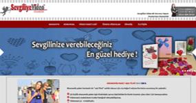 Sevgiliye Hediye Video - İSTANBUL internet sitesi