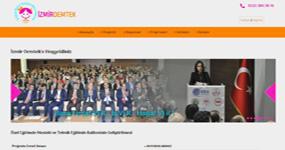 İzmiroemtek Projesi - İzmir internet sitesi