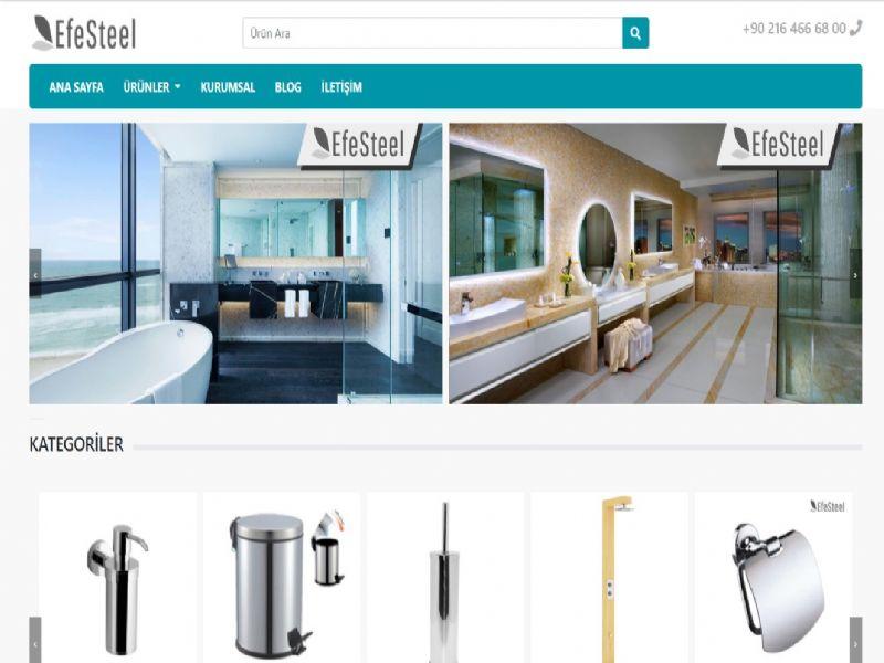 Otel ve Banyo Aksesuarları - İstanbul internet sitesi