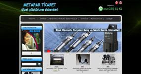 Metapar Dizel Pompa - İST. internet sitesi
